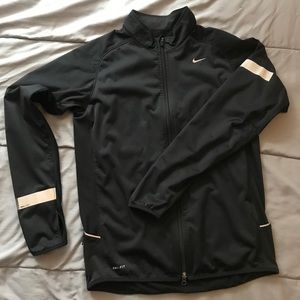 Nike Jackets & Coats - Nike Running Element Fullzip